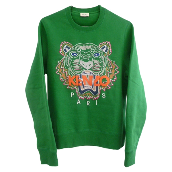 sweat tigre kenzo