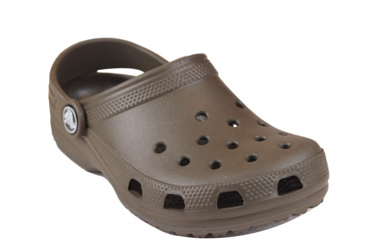 crocs-kids-cayman-marron