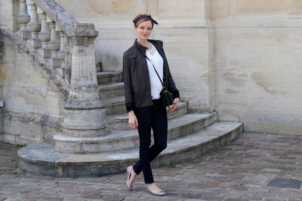 En mode Steffi Graf