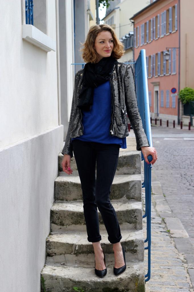 Bleu Majorelle