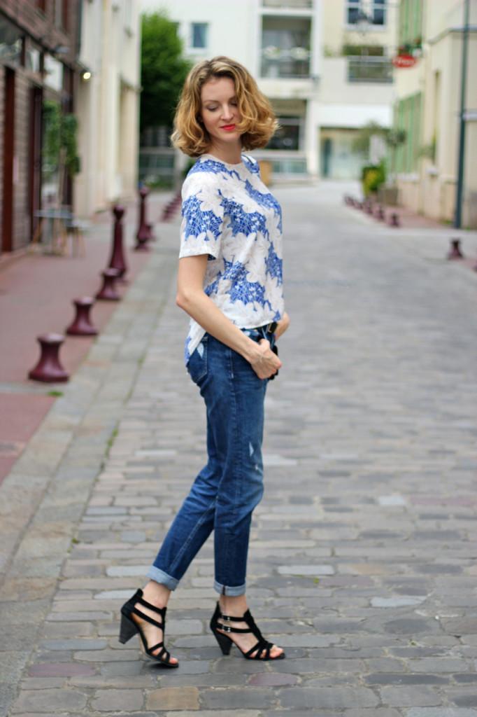 Miss Coquelicot
