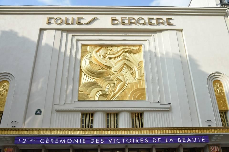 Palmarès Victoires de la Beauté 2014 2015