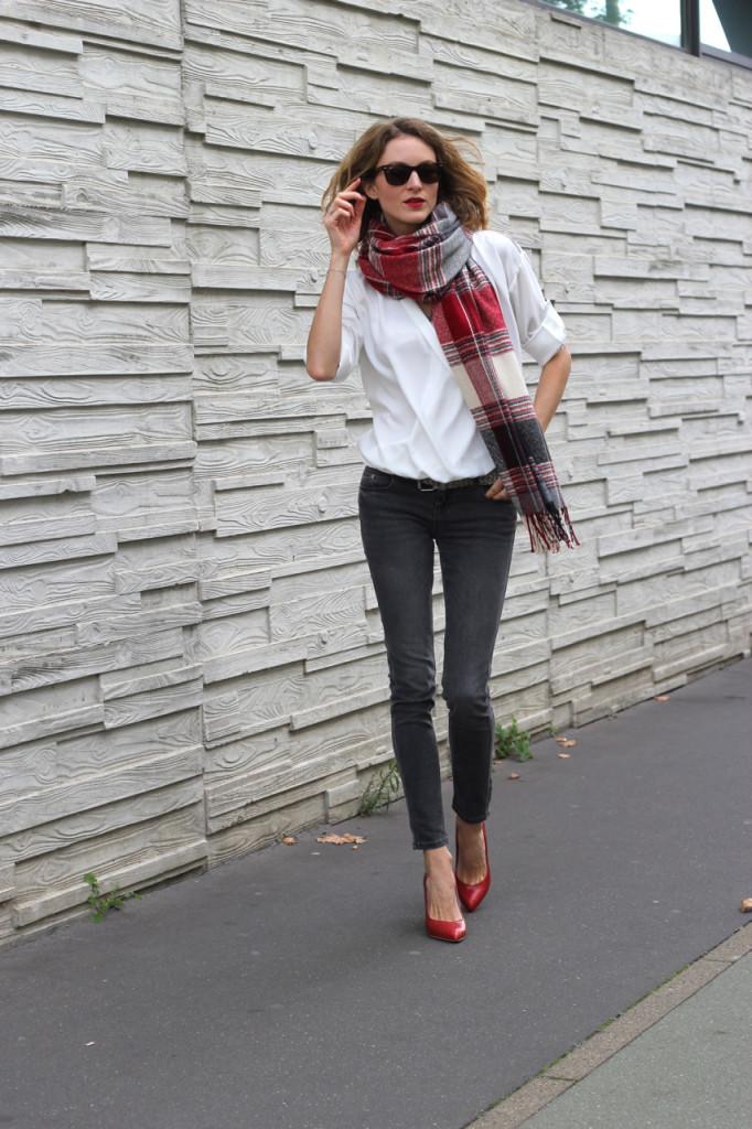 Quand je serai grande j 39 aurai des chaussures rouges une - Comment cirer des chaussures ...