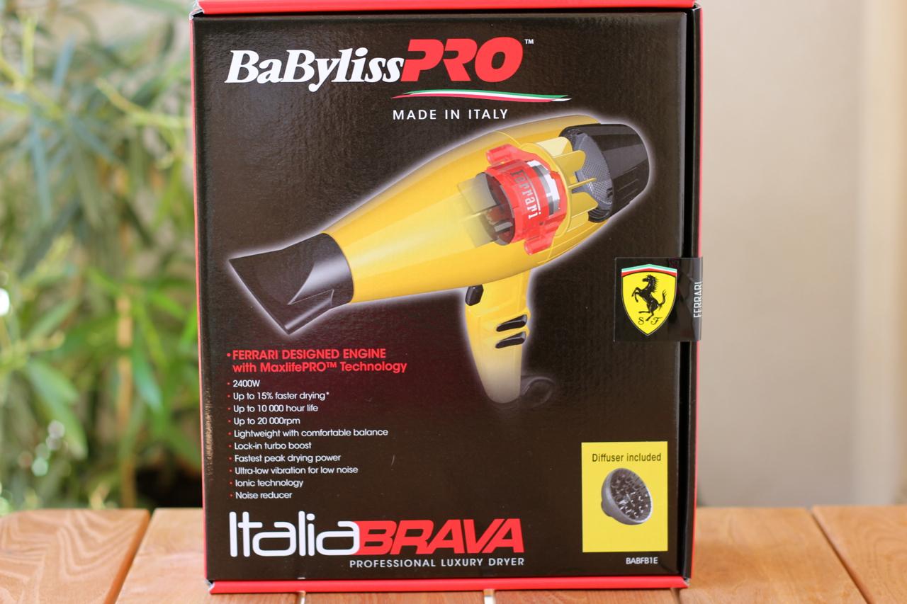 Ferrari_babyliss_pro