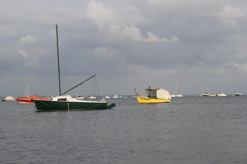 bateaux-bassin