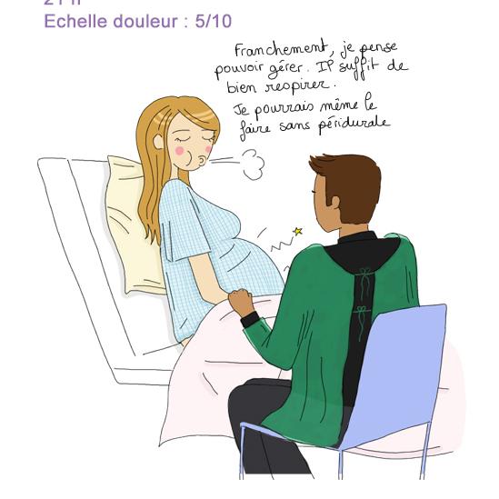 entretien anesthesiste grossesse Dans le cadre du plan de périnatalité 2005, la haute autorité de santé recommande la mise en place d'un entretien individuel de grossesse.